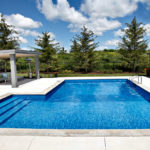 concrete swimming pool best choice