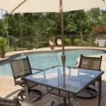 Spring Pool Installation