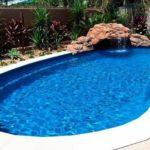 Installing Swimming Pool