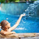 Pool Health Benefits
