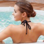 health benefits of spas