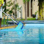 Concrete Pool Maintenance