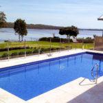 Replacing Swimming Pool