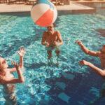 Preparing Your Swimming Pool